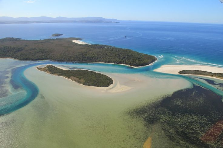 Guess where in Tasmania this is?