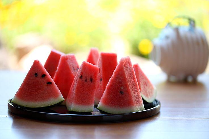 スイカ / suika / watermelon