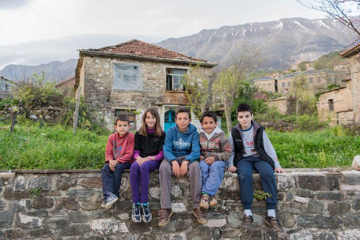 Gjirocastra, Albania http://www.kensingtontours.com/
