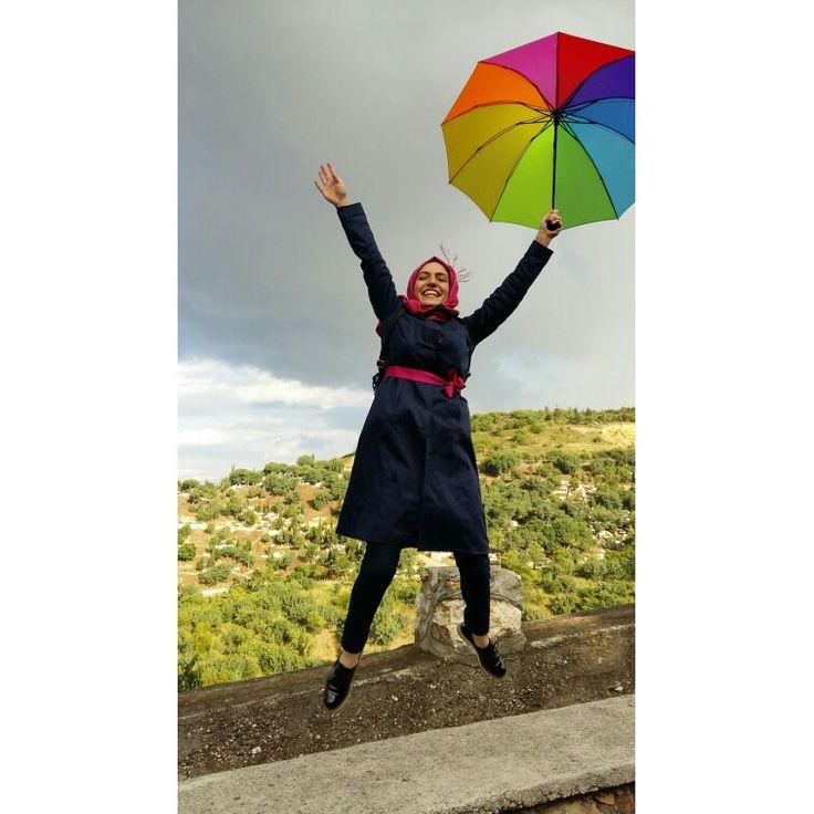 İnstagram: ireminnietemiz #dress #hijabers #skirt #hijab #design #designer #dress #tesettur