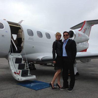 Jordan Belfort – Wilk z Wall Street, czyli seks, narkotyki, wielkie pieniądze.