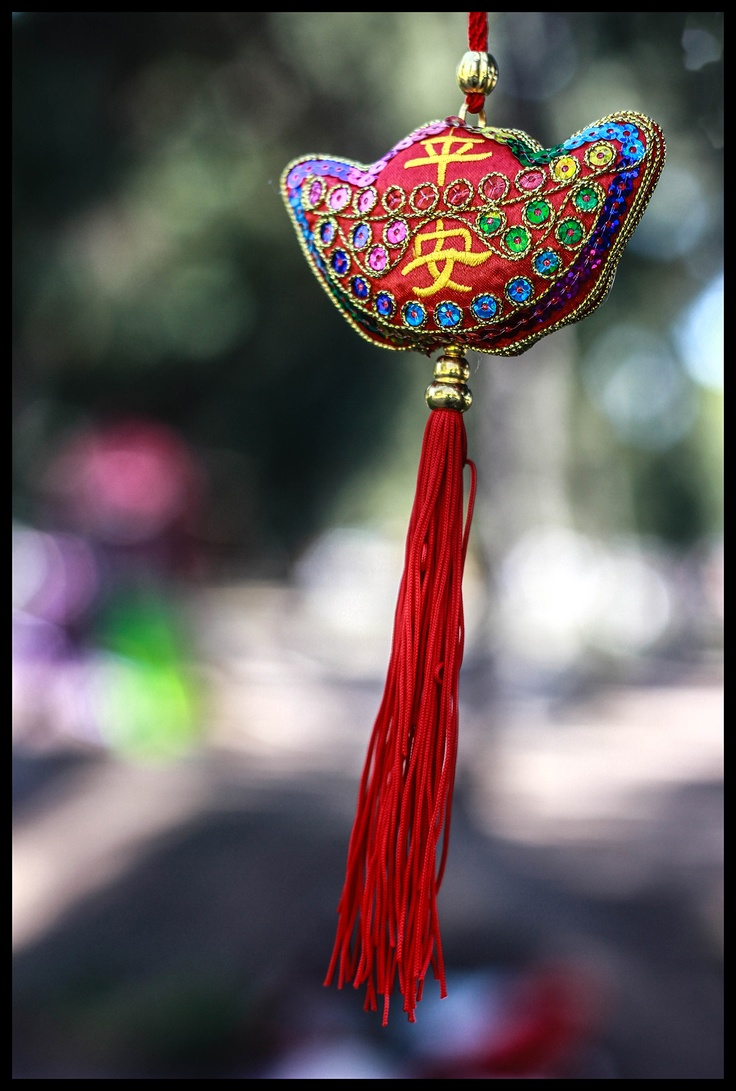 ornamental chinese gift