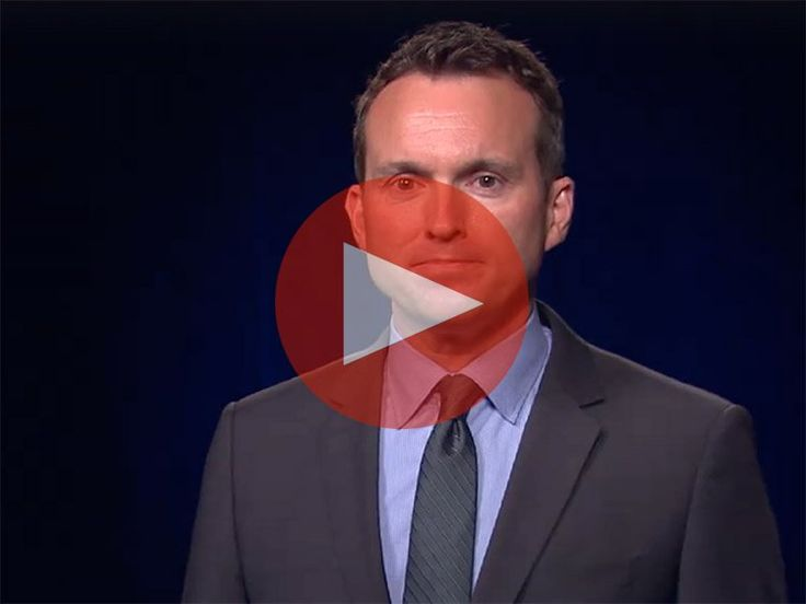 Out Army Secretary Eric Fanning's Message for Pride (Video)