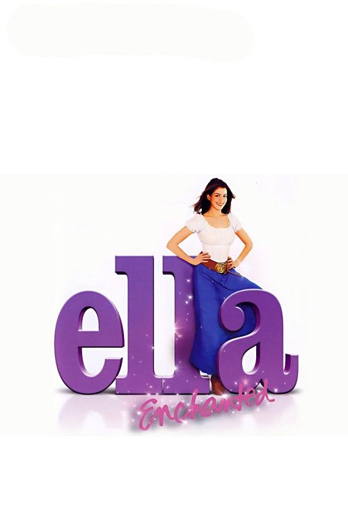 ella enchanted gender movie review Overview of ella enchanted, 2004, directed by tommy o'haver, with anne hathaway, hugh dancy, vivica a fox, at turner classic movies.