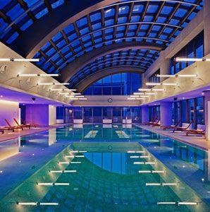 Beijing Hyatt Hotel
