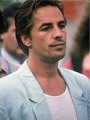 don johnson film