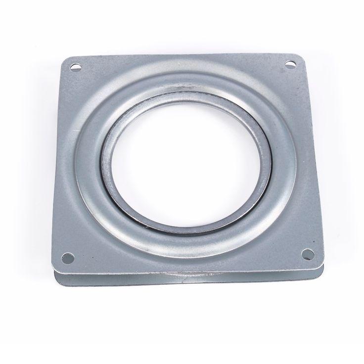 "$2.70 (Buy here: https://alitems.com/g/1e8d114494ebda23ff8b16525dc3e8/?i=5&ulp=https%3A%2F%2Fwww.aliexpress.com%2Fitem%2FDurable-Square-Rotating-Swivel-Plate-Metal-Lazy-Susan-Bearing-Turntable-TV-Rack-Desk-Tool-4-Inch%2F32763097125.html ) Durable Square Rotating Swivel Plate Metal Lazy Susan Bearing Turntable TV Rack Desk Tool 4"" Inch for just $2.70"
