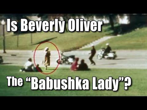 Beverly Oliver Presentation - Jack Ruby's Singer