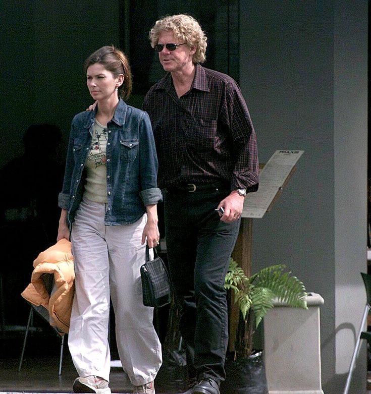 Shania Twain Career Retrospective : Marriage To Robert