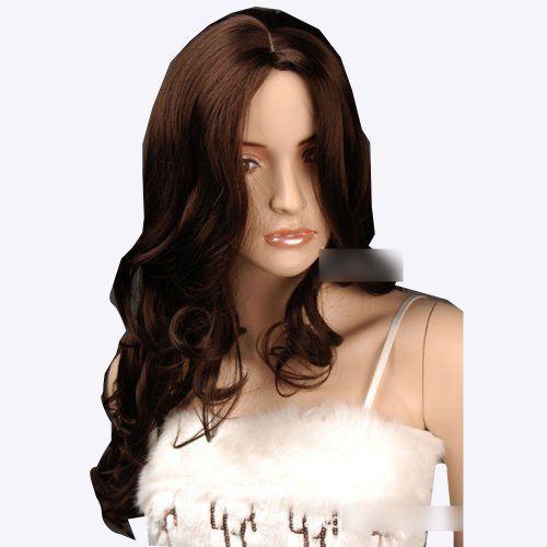Sogood Hot Sale Fashion Dark Brown Long Wavy Women Wigs Front Lace Wigs Human Hair Wigs, http://www.amazon.com/dp/B00A7EPG6M/ref=cm_sw_r_pi_awdm_JMijub09TTYB1