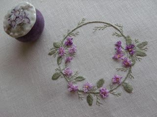 Flores no Jardim - Lee Albrecht