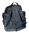 Rothco Black Special Forces Assault Pack