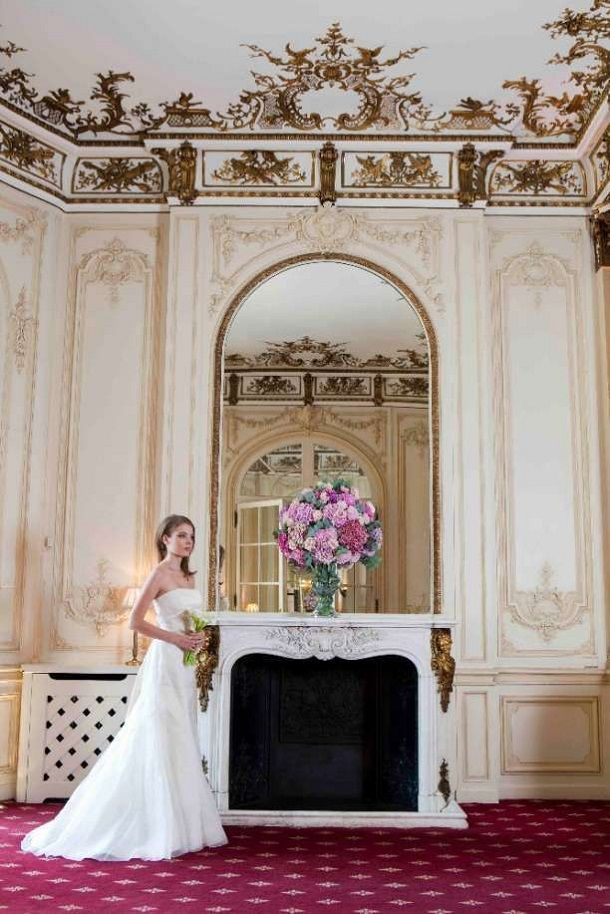 small wedding hotels london%0A How vintage does this wedding venue in Mayfair look