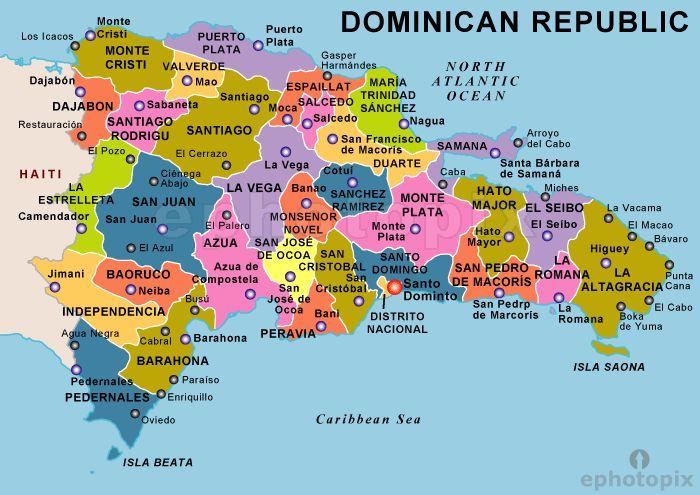República Dominicana está en isla que viene del sudeste de Florida.  Quiero tirolina en el bosque pluvial en Punta Cana.  Quiero ver motones de animals.  Quiero bailo el Merengue.  Merengue es un estile de bailar en el Dominicana.