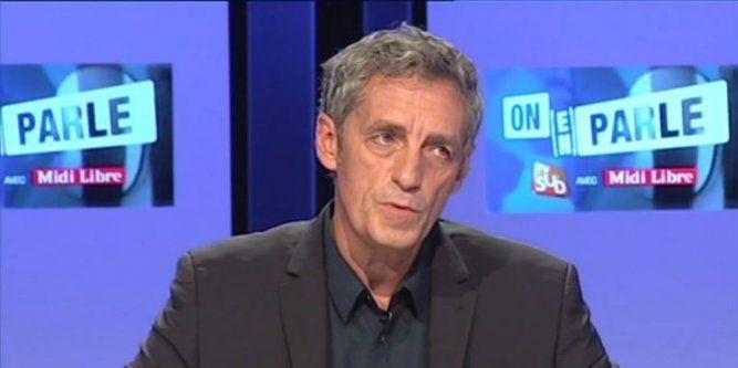Le maire de Montpellier, Philippe Saurel,répond à la proposition de Laurent Nicollin suite à l'inondation du Stade de la Mosson. Iln'est pas opposé à trouver un lieu pour construire...