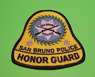 SAN-BRUNO-CALIFORNIA-POLICE-PATCH