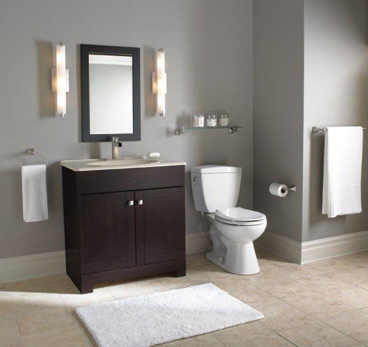 25 Best Bathroom Designs Images On Pinterest Bathroom Half Bathrooms And Bath Design