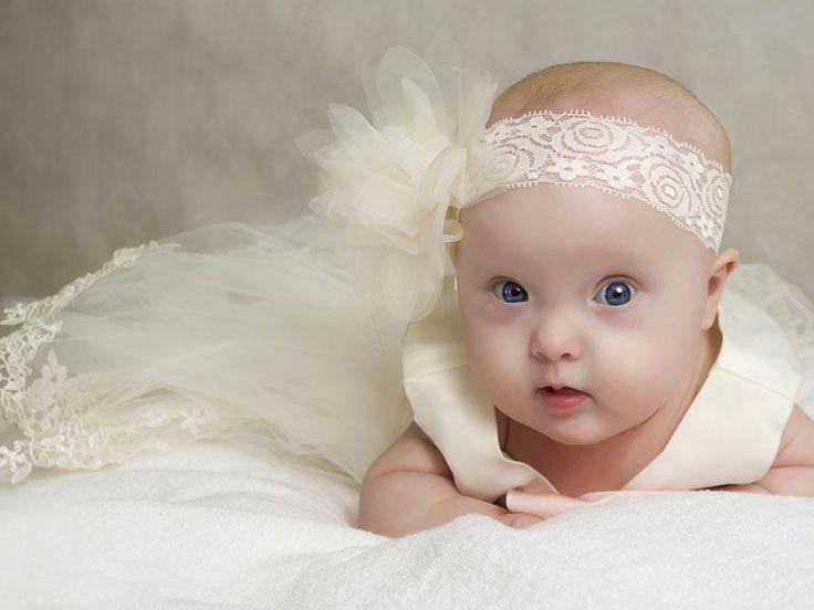 Βάπτιση για κορίτσια... σε στυλ ρομαντικό - ιδέες για νονούς 30/3/2015