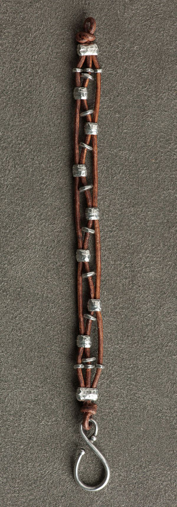 nice TierraCast - Lazy Zigzag Bracelet                                                                                                                                                                                 More                                                                                                                                                                                 More