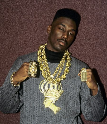 Chainz....Big Daddy Kane.