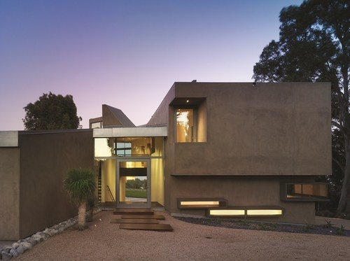 point dume residence ~ griffin enright architects