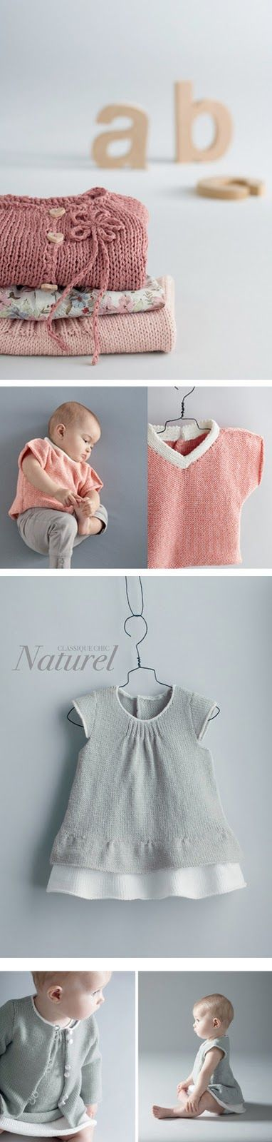 knits for baby
