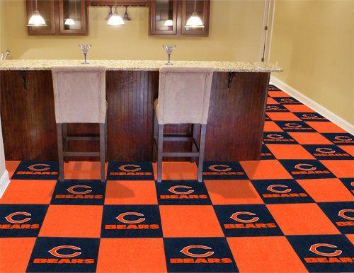 Chicago Bears Tile