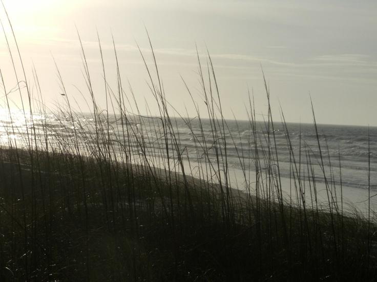 Come visit North Topsail Beach, NC