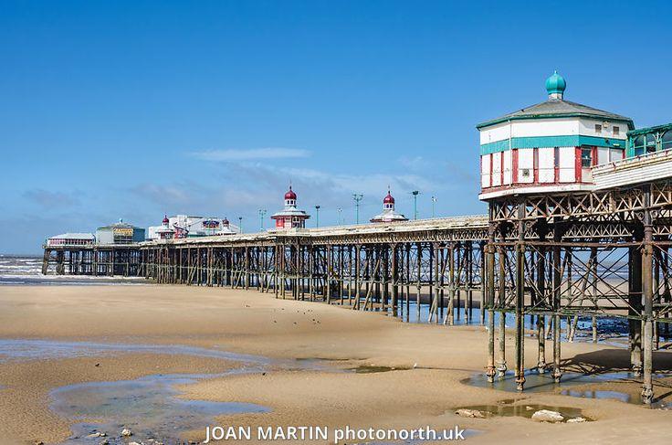 BLACKPOOL 11A - North Pier, Blackpool