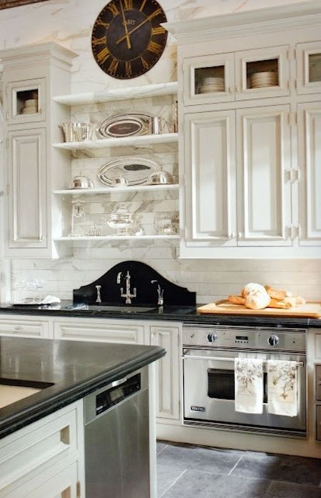 Historic Victorian Kitchen Cabinets An Important Element: Best 25+ Shelves Over Kitchen Sink Ideas On Pinterest