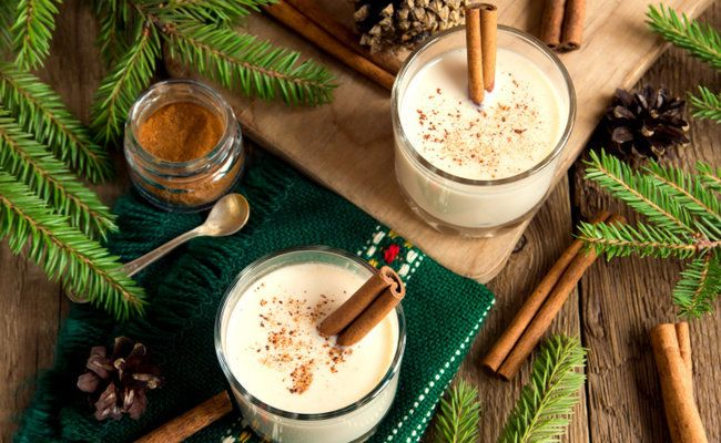 The Eggnog Ingredient that Shows Promise against Colon Cancer | Michelle Schoffro Cook www.DrMichelleCook.com