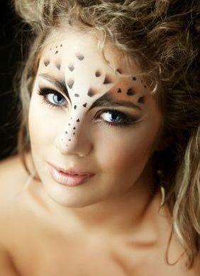 66 best J U N G L E | M A K E - U P images on Pinterest | Make up ...