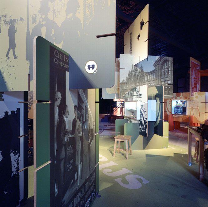 exhibition for children