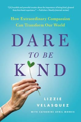 The author shares her experiences in being bullied because of her unusual appearance caused by a medical condition, and uses them to explore the causes behind cruelty and how they can be redirected to produce kindness and improve the world.
