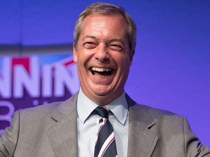How Nigel Farage's prediction of EU referendum defeat 'helped make some Brexit backers a lot of money'