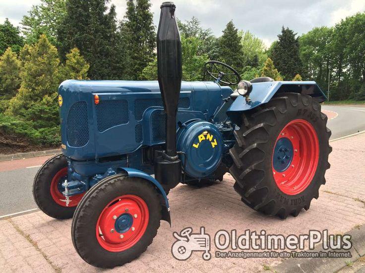 LANZ Bulldog D 4090 in 7951 AK Staphorst, Niederlande zu verkaufen | OldtimerPlus