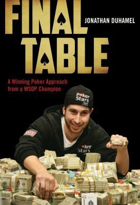 Duhamel provides tips and tricks on becoming a World Series of Poker main event champion, revealing useful insight without being too technical, making it ideal for casual players and aficionados alike. His strategic thinking is retraced in detail, outlining the vital moments when he had to either go all in or fold. Playing advice is combined with a chronicle of Duhamel's development as a poker player.