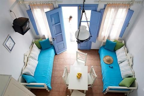 #MarilliaVillage #studios #Santorini #Cyclades #Greece‪ #‎Book‬ online your room and take #advantage of our ‪#‎offer‬, up to 40%, and plan your #vacation !