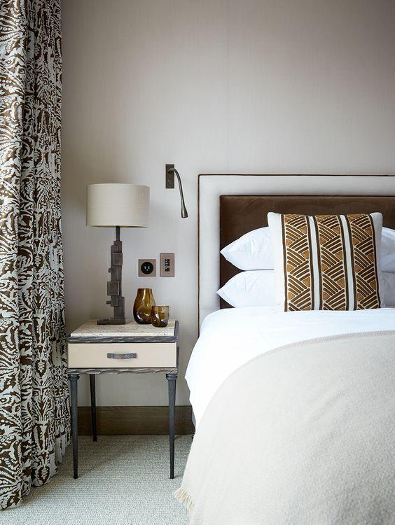 10 exclusive bedside tables for your master bedroom decor bedroom rh pinterest com