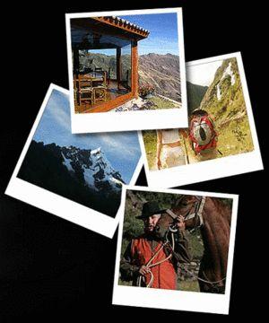 Mountain Lodges of Peru - Machu Picchu Trek