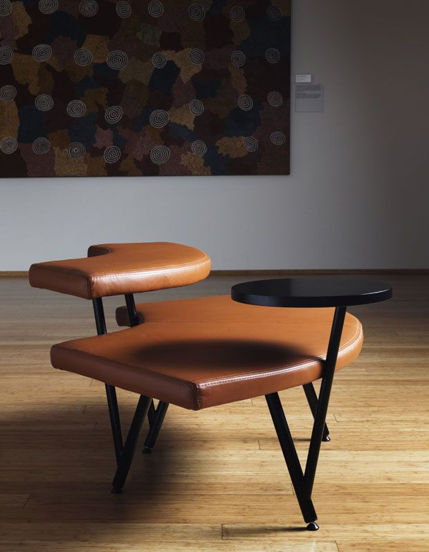 Derlot Editions - Like its highway namesake, the Autobahn modular seating system facilitates flow. Endless configurations and seating positions can be achieved allowing for Autobahn to be used in both formal and informal settings. The system is highly customisable.