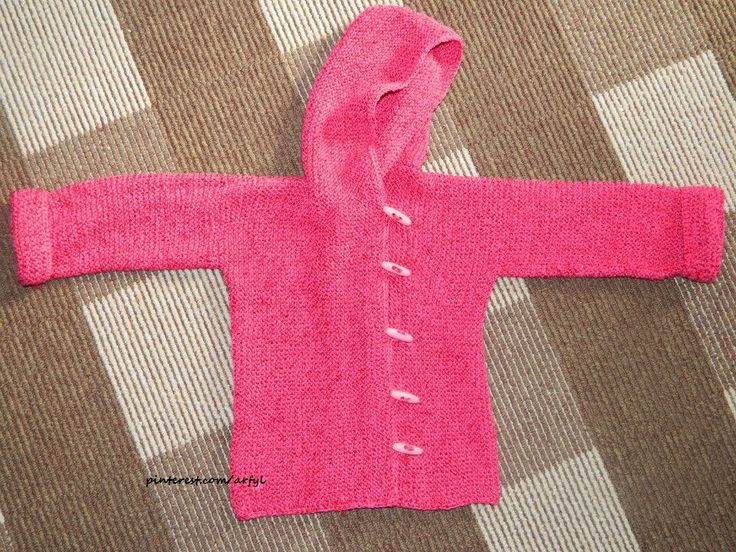 Jacke häkeln cardigan jacket