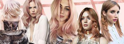 UNIVERSO PARALLELO: E' rosa il colore trend da mettere in testa