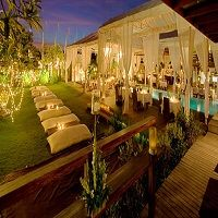 @huubali -  Bali's pioneer and trendsetting nightlife venues in the upscale #JetSet area Seminyak.