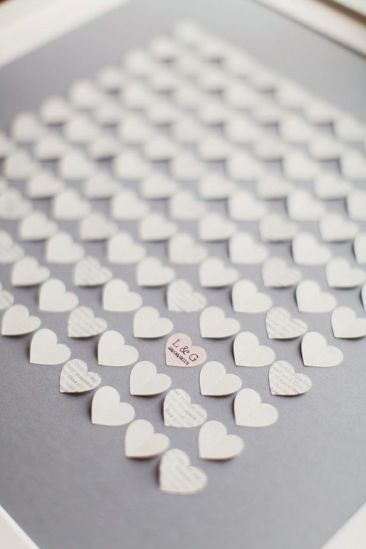Bride Groom Gift Art Print Romantic Metallic