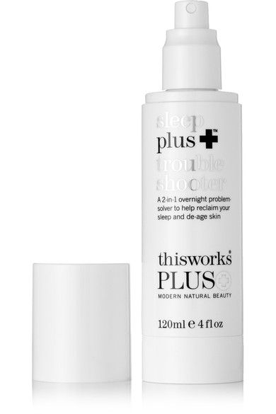 This Works - Sleep Plus Trouble Shooter, 120ml - Colorless