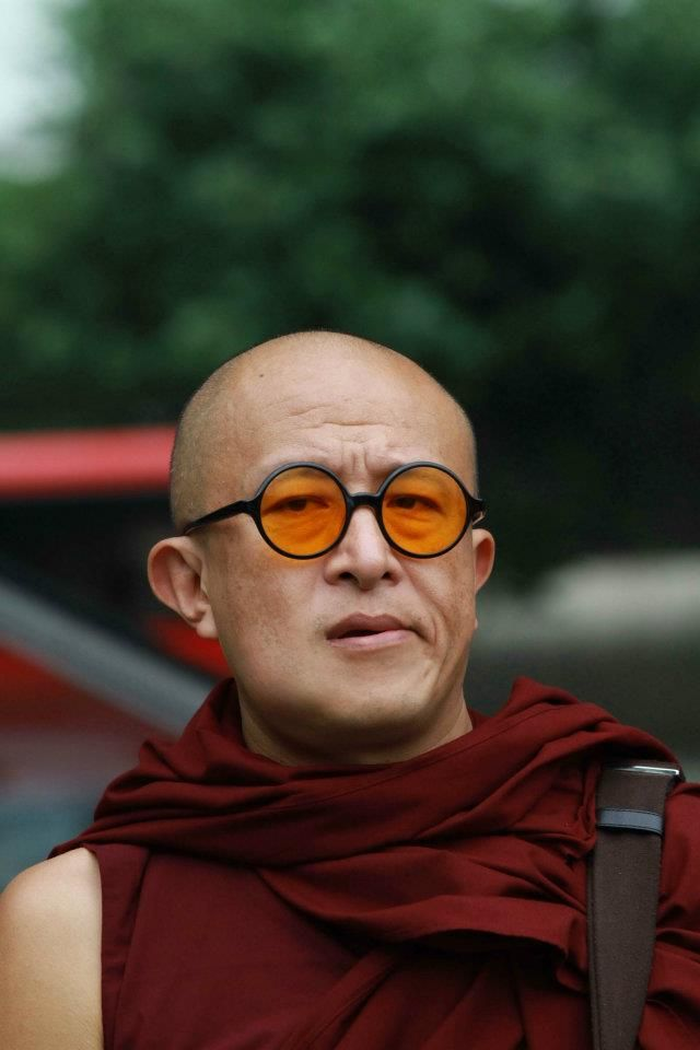 Four seals ~ Dzongsar Khyentse Rinpoche http://justdharma.com/s/d5irm  If you cannot accept that all compounded or fabricated things are impermanent, if you believe that there is some essential substance or concept that is permanent, then you are not a Buddhist.    If you cannot accept that all emotions are pain, if you believe that actually some emotions are purely pleasurable, then you are not a Buddhist.    If you cannot accept that all phenomena are illusory and empty, if you believe…