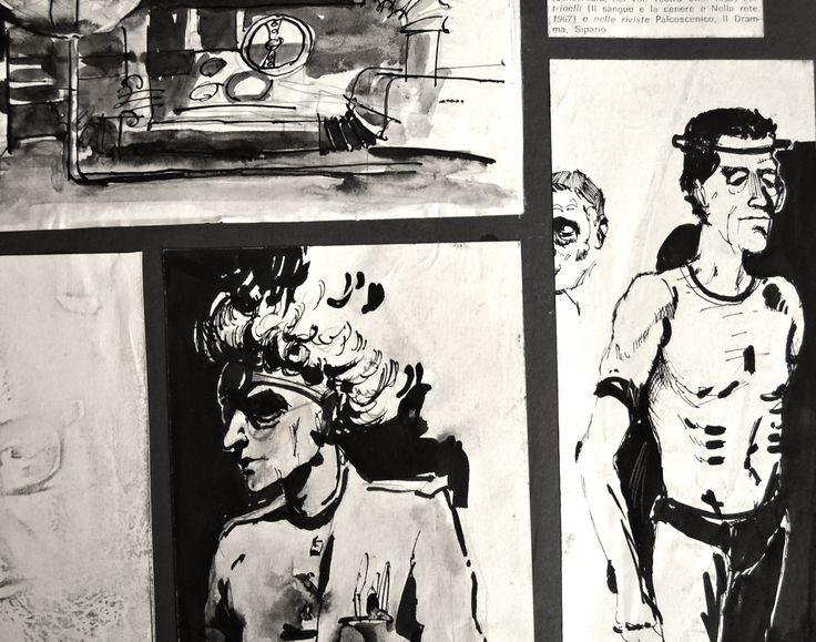 Frankenstein a Hortaleza - Alfonso Sastre / Studio costumi• GianVincenzo Gatti