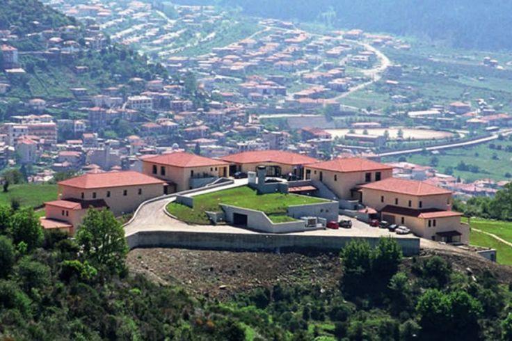 ΚΑΡΠΕΝΗΣΙ - Avaris & Spa Hotel 5*