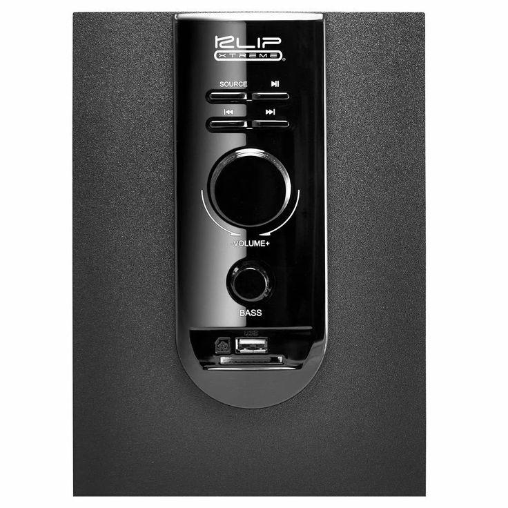 Parlantes Bluetooth Klip Xtreme Kws-615 - Bluwave 20w Sd Usb - S/. 179,00 en Mercado Libre
